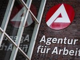 Jobs in Deutschland werden knapp: Fast 500.000 offene Stellen weniger