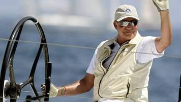 Juan Carlos von Spanien: Frauen, Jetset, krumme Geschäfte - das menschliche Versagen von Juan Carlos