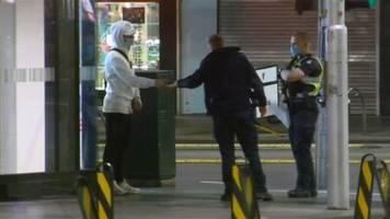 Video: Höhere Strafen bei Corona-Verstößen in Australien