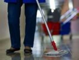 Bezirke müssten Millionen für saubere Schulen bezahlen