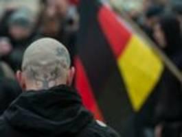 mehr rechtsextreme aktivitäten in brandenburg