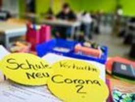 Schulen brauchen Corona-Regeln