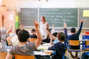 Corona-Pandemie: Berlin lehnt eine Maskenpflicht während des Unterrichts ab