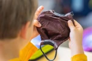 Konsequente Kontaktverfolgung: Australische Corona-Studie: Risiko in Schulen gut zu managen