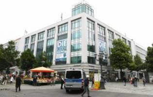 Einzelhandel: Schließungen in Berlin abgewendet - Freude bei Karstadt