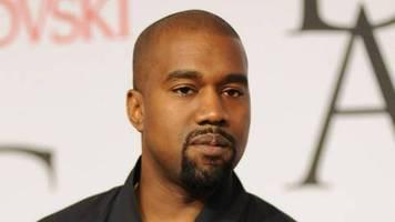 Kanye West: Predigerin als Vize-Präsidentin verkündet