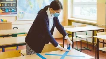 Mangelhafte Digitalisierung: Für die Schulen fehlt der Plan D