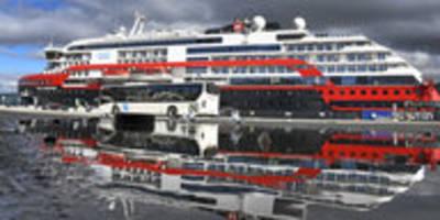 Corona-Ausbruch auf Kreuzfahrt: Reederei ignorierte Pandemieregeln