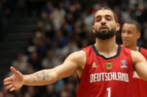 Basketballl-Nationalspieler: Protest gegen Corona-Maßnahmen: Bonn feuert Joshiko Saibou