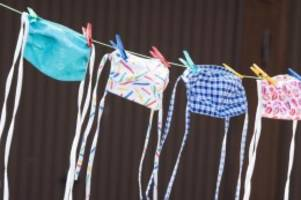 regierung: maskenpflicht in schulen ab klasse fünf beschlossen