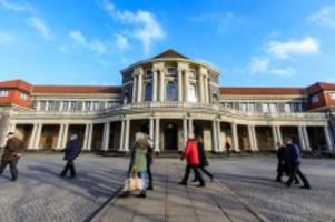 universität hamburg: aus geldmangel: neues studium für psychotherapie erst 2021?
