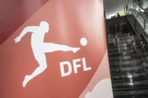 Corona-Krise: DFL-Clubs beschließen Vorgehen zur Fan-Rückkehr