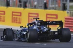 Formel 1: Pirelli lässt Reifenprobleme in Silverstone untersuchen