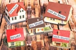 corona: immobilien verteuern sich auch in zeiten der pandemie