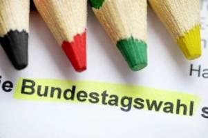 Bundestagswahl 2021: Fünf SPD-Genossen wollen in den Bundestag
