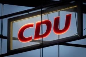 Veranstaltung: Ahrensburgs CDU zeigt bei Radtour wichtige Vorhaben