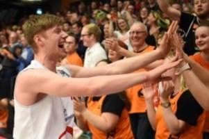 Basketball: Braunschweiger Basketballer holen Top-Talent aus Vechta