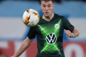 Fußball: Ehemaliger Wolfsburger Robin Knoche wechselt zu Union Berlin