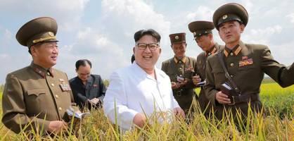 """nordkorea besitzt """"wahrscheinlich"""" atomwaffen"""
