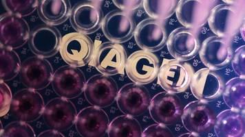 Biotechunternehmen: Qiagen kann dank Corona-Tests Gewinn verdoppeln