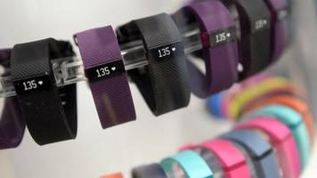Fitness-App: EU-Kommission meldet Bedenken gegen Fitbit-Übernahme durch Google an