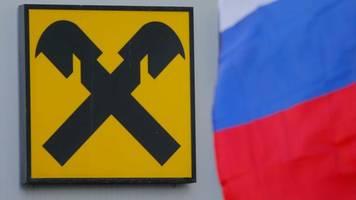 Raiffeisen Bank International: Russische Raffeisen-Tochter erwartet stabilen Gewinn