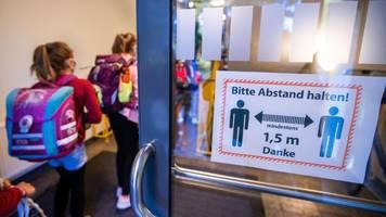 Öffnung von Schulen: Ein akutes Corona-Risiko?