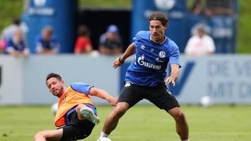 Schalke 04 verlängert bis 2023 mit Benjamin Stambouli