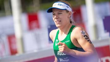 triathletin lindemann macht abstecher zur leichtathletik