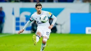 Vertrag bis 2023: Schalke 04 verlängert mit Stambouli
