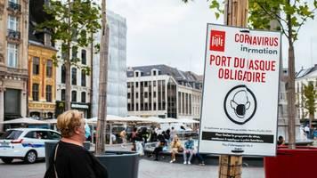 Corona-Krise in Frankreich: Experten schlagen Alarm