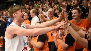 Braunschweiger Basketballer holen Top-Talent aus Vechta