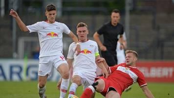1. FC Nürnberg: Talent Krauß kommt von RB Leipzig