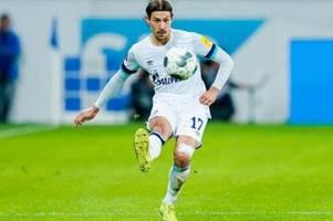 Schalke 04 verlängert mit Stambouli