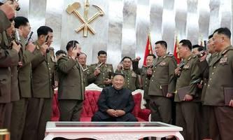 Kim macht Kernsprengköpfe tauglich für seine Raketen [premium]