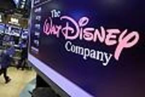 Umsatzerwartungen verfehlt - Disney mit weiterem Dürre-Quartal - Aktie schwingt nachbörslich auf und ab