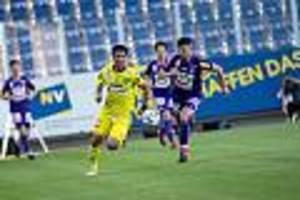 Wegen UN-Sanktionen - Nordkoreaner Pak Kwang-Ryong darf nicht mehr in Österreichs Bundesliga spielen