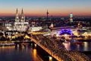 Urlaub in Deutschland - Sehenswürdigkeiten in NRW: Top 10 der besten Ausflugstipps