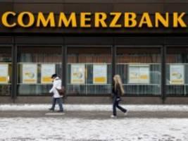 Krise in Frankfurt: Was die Politik bei der Commerzbank falsch macht