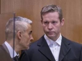 Mord an Kasseler Regierungspräsident: Stephan Ernst gesteht tödlichen Schuss auf Walter Lübcke