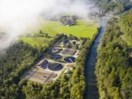 Virentest: Corona-Frühwarnsystem aus dem Abwasser