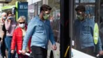 Corona-Maßnahmen: NRW plant 150-Euro-Bußgeld bei Verstoß gegen Maskenpflicht