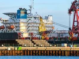US-Sanktionen zeigen Wirkung: Umwelthilfe klagt gegen Nord Stream 2