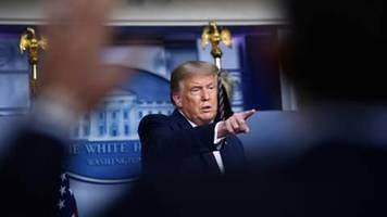 Trump-Team klagt gegen Ausweitung von Briefwahlen in Nevada