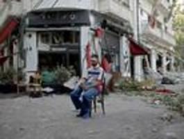 Beirut - Sehnsuchtsort für Freigeister und Schauplatz von Tragödien