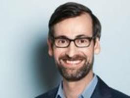 Berliner SPD-Abgeordneter Sven Kohlmeier hört auf