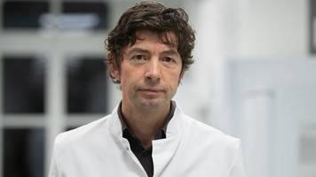 Coronavirus: Christian Drosten setzt auf neue Strategie, um zweite Welle ohne Lockdown zu meistern