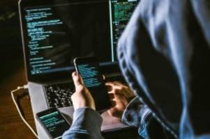 Corona-Krise: Homeoffice bietet Angriffsfläche – so oft schlagen Hacker zu