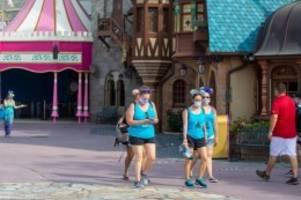 Corona-Krise: Disney erleidet 4,7 Milliarden Dollar Verlust