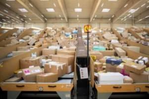 Klares Plus: Trotz Corona: Deutsche Post steigert Umsatz und Gewinn